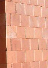 mat riaux cologiques mat riaux de construction la brique monomur. Black Bedroom Furniture Sets. Home Design Ideas